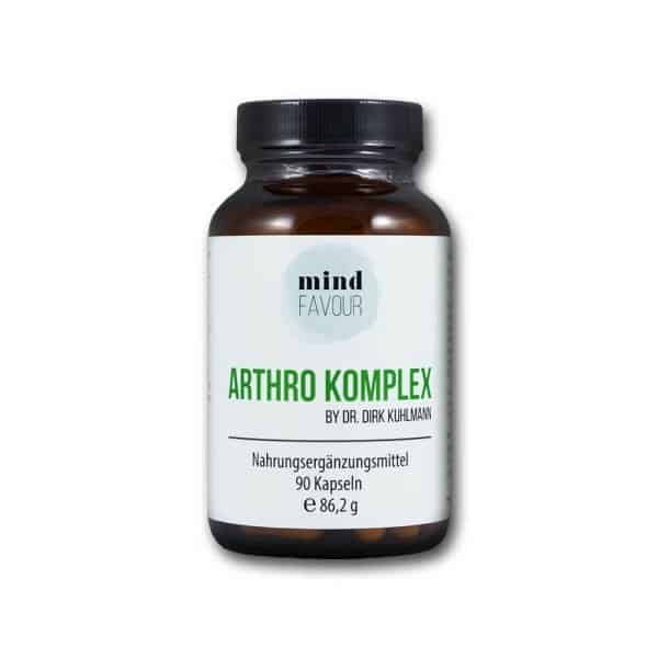 Buy Arthro Complex as a dietary supplement in capsules 25.06. Know
