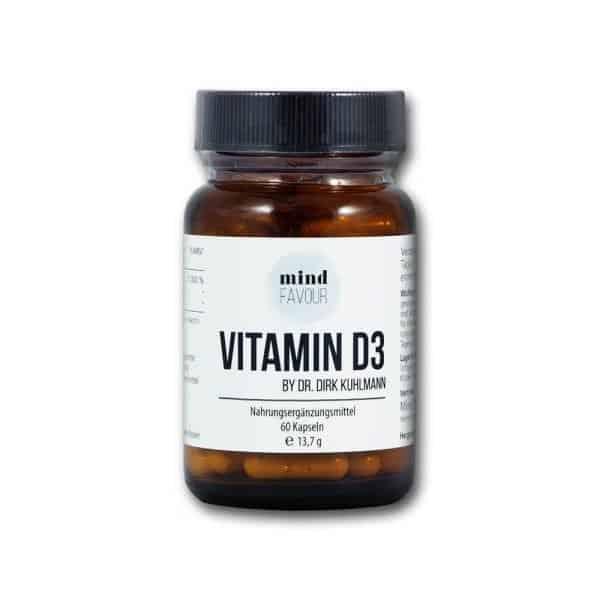 MIND FAVOUR Food Supplements Vitamin D3 Capsules Buy Calcium 2019