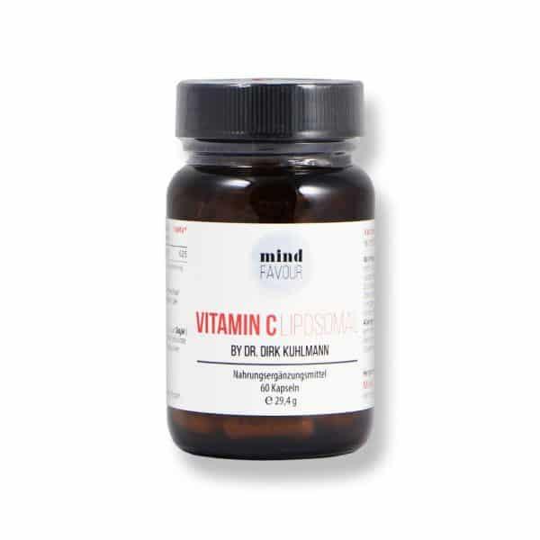 Vitamin-C-liposomal